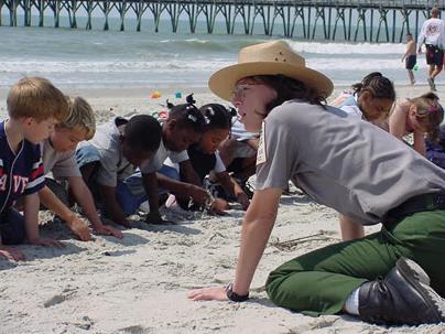 Grande Shores Staff Recognized