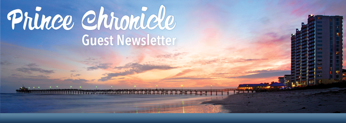 Prince Resort Newsletter