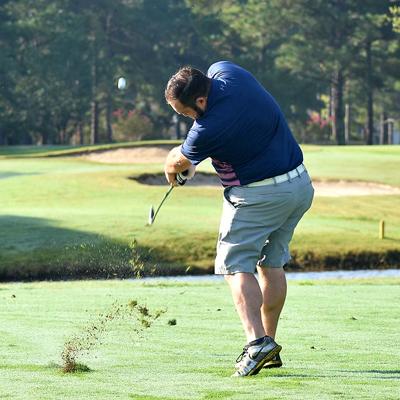 Grande Shores Golf Director
