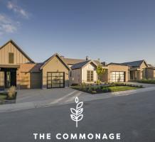 The Commonage at Predator Ridge