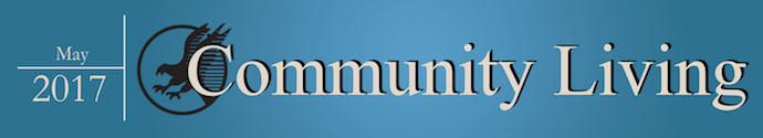 Community Living - May 2017