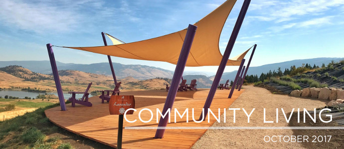 Community Living - October 2017
