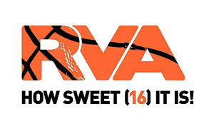 RVA: How Sweet (16) It Is!