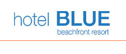 Hotel Blue Beachfront resort