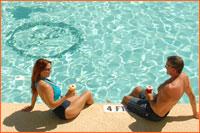 Landmark Resort Outdoor Pool