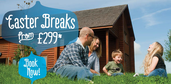 Easter Breaks from £299