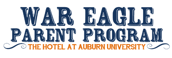 War Eagle Parent Program