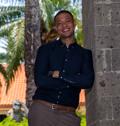 Ahmed El Sandoby, ředitel wellness a spa