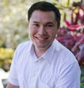 Christian Jaquier, manažer hotelu