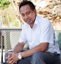 Manik Sudarsana, EAM Food & Beverage