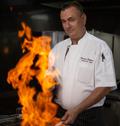Patrick Callarec, výkonný kuchař