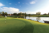 Thailand's Best Golf Course