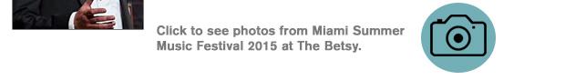 View Miami Music Festival PICS
