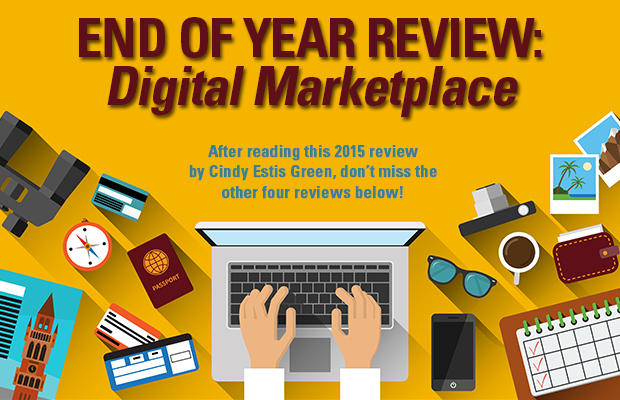 End of Year Review: Digital Marketplace