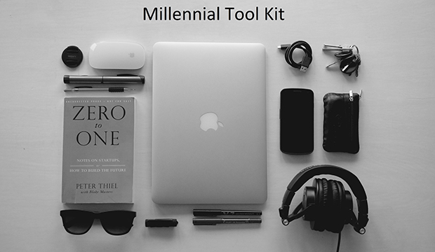 Millennials: What Dp They Care About Technology?