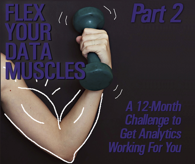 Part 2: Flex Your Data Muscles
