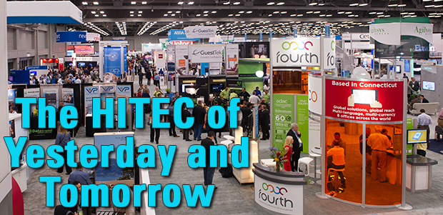 The HITEC of Yesterday and Tomorrow