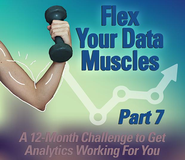 Flex Your Data Muscles