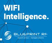 Blueprint RF | Wi-Fi Intelligence
