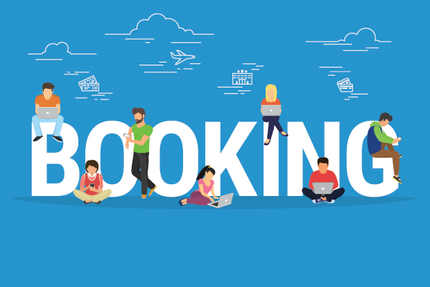 Five Points of Getting More Bookings