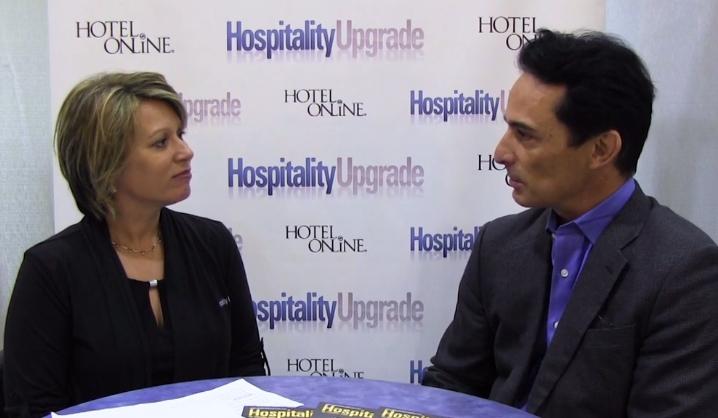Technologies that Impressed Hospitality Upgrade's Contributors at HITEC 2016