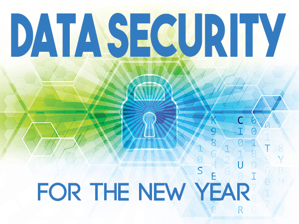 Data Security for the New Year