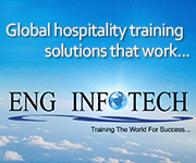 Global Hospitality Training Solutions That Work!