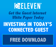 Eleven: Thrive In a World of Free Wi-Fi