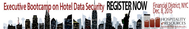 Hospitality eResources - Hotel Data Security Bootcamp