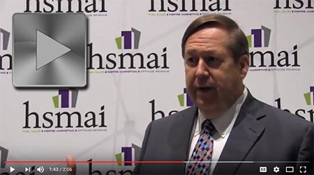 HU Interviews | Trends in Revenue Management