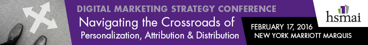 HSMAI: Digital Marketing Strategy Conference