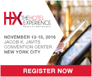 HX | The Hotel Experience