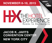 HX - The Hotel Experience