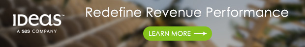 IDeaS | Redefine Revenue Performance