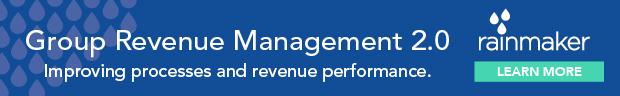 Rainmaker | Group Revenue Management 2.0