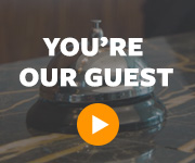 SHR | You're Our Guest