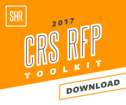 SHR | 2017 CRS RFP Toolkit