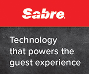 Sabre | Technology that powers the guest experience