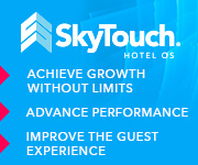Skytouch - Growth Without Limits