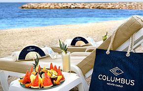 Beach Partnership