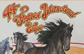 44th Monte-Carlo International Circus Festival