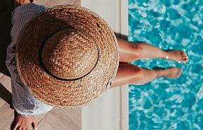 JustForYou Swimming Pool
