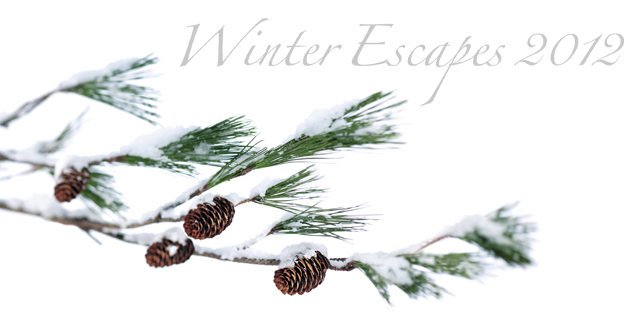 Winter Escapes 2012