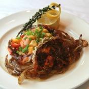 Hotel Monteleone's Criollo Lunch Special