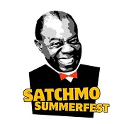 Satchmo Summerfest New Orleans Festival