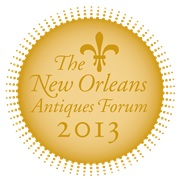 New Orleans Antiques Forum 2013